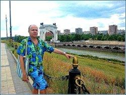 Volga-Don Canal imeni Lenina
