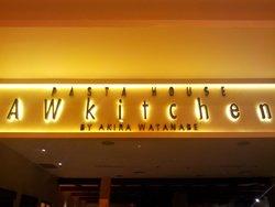 AW Kitchen Pasta House by Akira Watanabe