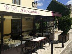 Du Côte de Chez Alexandra