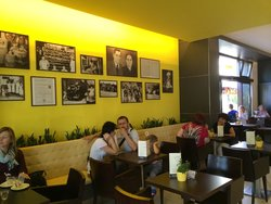 SME Cafe Prokopa Velikeho