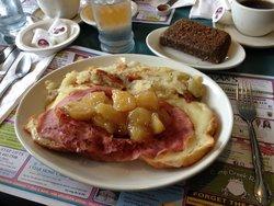 Marlton Diner