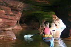 Whitecap Kayak