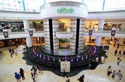 Akbatı Alışveriş ve Yaşam Merkezi