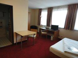Achat Hotel Messe Chemnitz