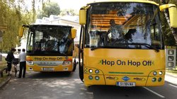 Hop on Hop off City Tour Salzburg