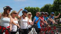 Tour Bike Sopocki Rower