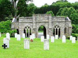 Historic Oakwood Cemetery