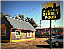 Yellow City Street Food - YCSF