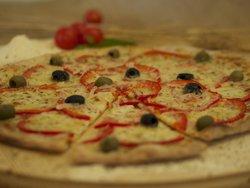 Di Gusto Pizza