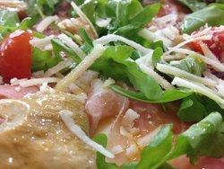 H2o & Farina Pizzeria