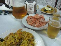 Restaurante Freiduria El Gaditano
