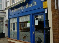 Y Bwyty Bach