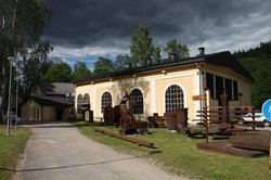 Lesjöfors Museum