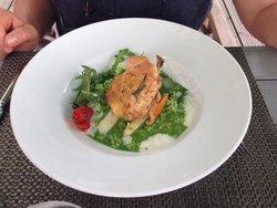 Strandhutte Axels Restaurant
