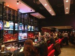 O'Resto Lounge