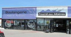 Fournil des Alberes