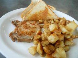 Phyllis' Sunrise Diner