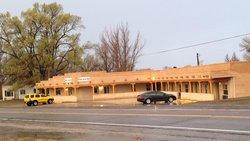 Broken Arrow Motel