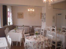 The Moorings Tearoom