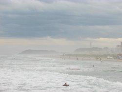 Molhes Beach