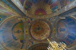 Basilian Monastery and the Heart of Christ Church