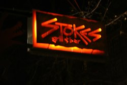 Stokes Grill and Bar