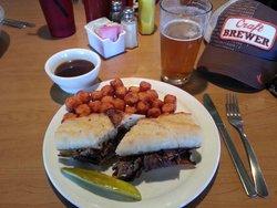 Sawmill Run Restaurant
