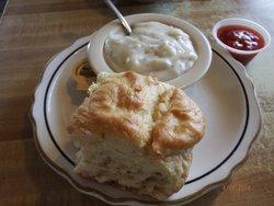 Hornback's Shawnee Restaurant