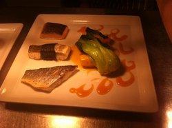 Fortingall Hotel - Restaurant