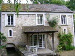 Le Moulin du Ponceau