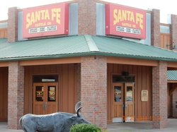 Santa FE Cattle Co