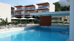 Sporting Club Resort