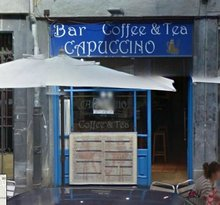 Cafe Capuccino