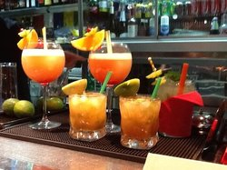 L'Italiano Bar