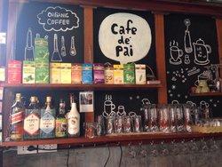 Cafe de Pai