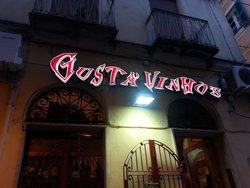 Gusta Vinho's