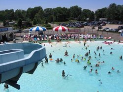 Akron/Canton Jellystone Park