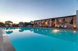 Paros Land Hotel