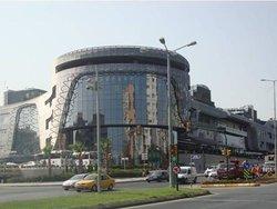 Ataköy Plus Alışveriş Merkezi