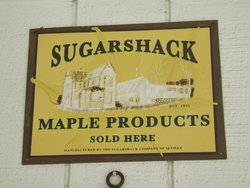 Vinewood Acres Sugar Shack