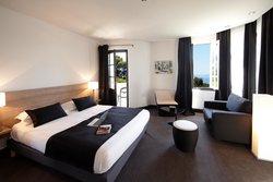 Hotel Les Terrasses du Bailli