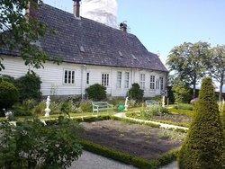 Damsgaard Manor - Bymuseet i Bergen