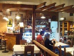 Restaurante o Trindade