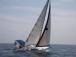 Davos Menorca a Vela