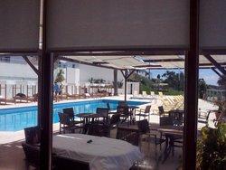 Miramar Hotel Et Spa