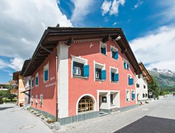 Hotel Chesa Rosatsch - Home of Food