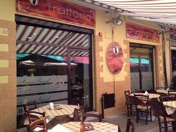 Trattoria Pizzeria Franco Franchi