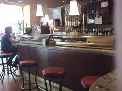 Cafeteria Olifrey