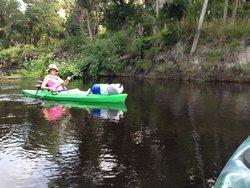Seminole Paddle Adventures