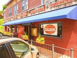 Georgetown Saloon